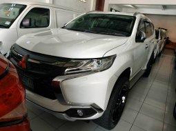 Dijual Mobil Mitsubishi Pajero Sport Dakar 2016 di DIY Yogyakarta