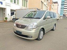 Dijual Cepat Nissan Serena Highway Star 2009 di DKI Jakarta