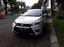 Jual Toyota Yaris TRD Sportivo 2016 harga murah di Jawa Tengah