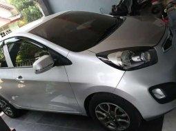 Mobil Kia Picanto 2013 SE dijual, Banten