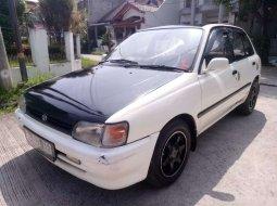 Jual mobil bekas murah Toyota Starlet 1991 di DKI Jakarta