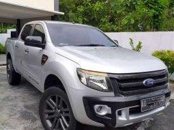 Jual cepat Ford Ranger XLS 2013 di Jawa Tengah