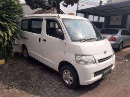 Jual Daihatsu Gran Max D 2012 harga murah di Jawa Tengah