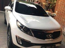 Jual cepat Kia Sportage EX 2014 di Bali
