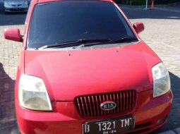 Mobil Kia Picanto 2005 dijual, DKI Jakarta