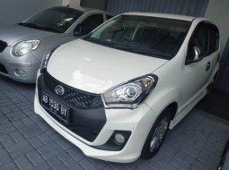 Jual mobil Daihatsu Sirion 1.3 NA 2015 terbaik, DIY Yogyakarta