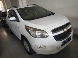 Dijual cepat Chevrolet Spin LTZ 2013, DIY Yogyakarta