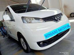 Dijual cepat Nissan Evalia XV AT 2012, Bekasi