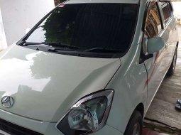 Sumatra Selatan, jual mobil Daihatsu Ayla M Sporty 2015 dengan harga terjangkau