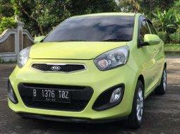 Jawa Tengah, Kia Picanto 2012 kondisi terawat