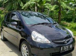 Jual mobil bekas murah Honda Jazz i-DSI 2007 di Jawa Tengah