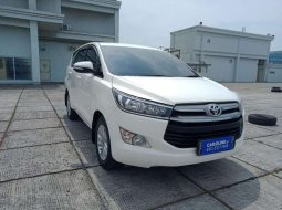 Mobil Toyota Kijang Innova 2017 2.4V dijual, DKI Jakarta