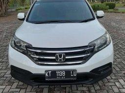 Jual mobil Honda CR-V 2.0 i-VTEC 2013 bekas, Kalimantan Timur