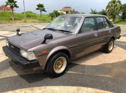 Jual mobil bekas murah Toyota Corolla 1983 di Jawa Timur