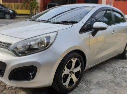 Jual Mobil Bekas Kia Rio 1.4 Automatic 2013 di DKI Jakarta
