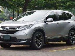 Jual Honda CR-V Turbo Prestige 2018 harga murah di Jawa Tengah