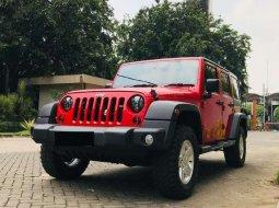 Dijual mobil bekas Jeep Wrangler Rubicon, DKI Jakarta