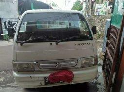 Jual mobil bekas murah Suzuki Carry Pick Up 2010 di DKI Jakarta