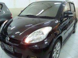 Jual Daihatsu Sirion D 2012 harga murah di Jawa Timur