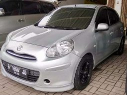 Dijual mobil bekas Nissan March 1.2L, Jawa Barat