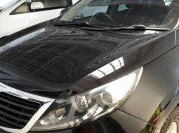 Jual cepat Kia Sportage EX 2012 di Jawa Barat