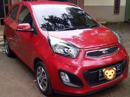 Jual Kia Picanto 2013 harga murah di Jawa Tengah
