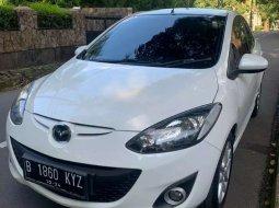 DKI Jakarta, Mazda 2 S 2012 kondisi terawat