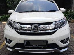 Jual cepat Honda BR-V E Prestige AT 2019 di Bogor