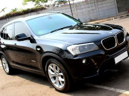 Dijual Cepat Mobil BMW X3 xDrive20i AT 2014 Siap Pakai di DKI Jakarta