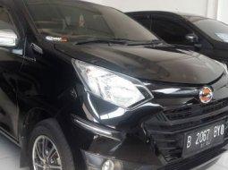 Jual Mobil Bekas Daihatsu Sigra M 2018 di Bekasi