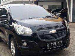 Jual Mobil Chevrolet Spin LT 2013 di Bekasi