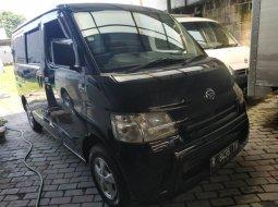 Jual Mobil Daihatsu Gran Max Blind Van 2012 di DIY Yogyakarta