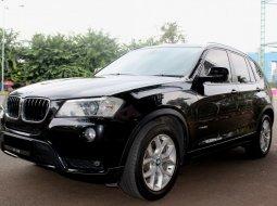 Dijual Cepat Mobil BMW X3 xDrive35i 2014 di DKI Jakarta