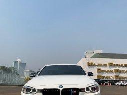 Jual Mobil Bekas BMW 3 Series 320i 2015 di DKI Jakarta