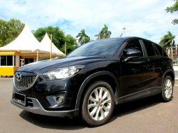 Dijual Cepat Mazda CX-5 Grand Touring 2012 di DKI Jakarta