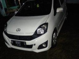 Jual Mobil Daihatsu Ayla M Sporty 2015 di Jawa Tengah