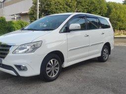 Dijual Cepat Toyota Kijang Innova 2.0 V AT 2015 di Bekasi