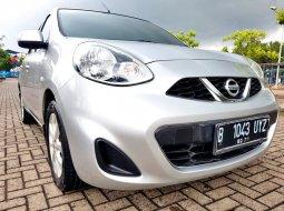 Jual Mobil Bekas Nissan March 1.2L 2015, Tangerang Selatan