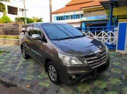 Jawa Timur, Mobil bekas Toyota Kijang Innova 2.0 G 2015 dijual