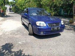 Dijual cepat Hyundai Accent Verna GLS 2003 bekas, Jawa Timur