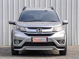 Jual Mobil Bekas Honda BR-V E 2017 di Depok