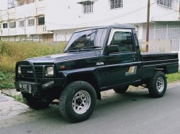 Jual mobil Daihatsu Taft Hiline 4x4 pick up 2000 bekas, Sumatera Utara