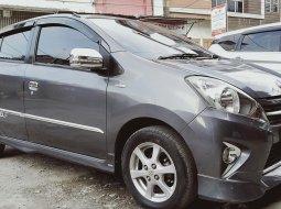 Dijual cepat Toyota Agya TRD Sportivo 2014 terawat di Sumatera Utara