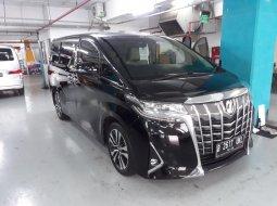 Jual Mobil Bekas Toyota Alphard G ATPM 2018 di DKI Jakarta