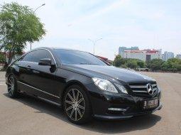 Dijual cepat Mercedes-Benz S-Class S 350 2013 Coupe, DKI Jakarta