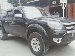 Dijual Cepat Ford Ranger XLT 2010 di Sumatra Utara