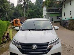 Jual cepat Daihatsu Terios X 2018 di Banten