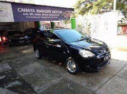 Jawa Barat, jual mobil Mitsubishi Mirage GLX 2015 dengan harga terjangkau