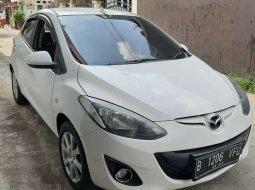 Mobil Mazda 2 2012 V dijual, Jawa Barat