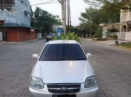 Jual Hyundai Avega 2007 harga murah di Sumatra Utara